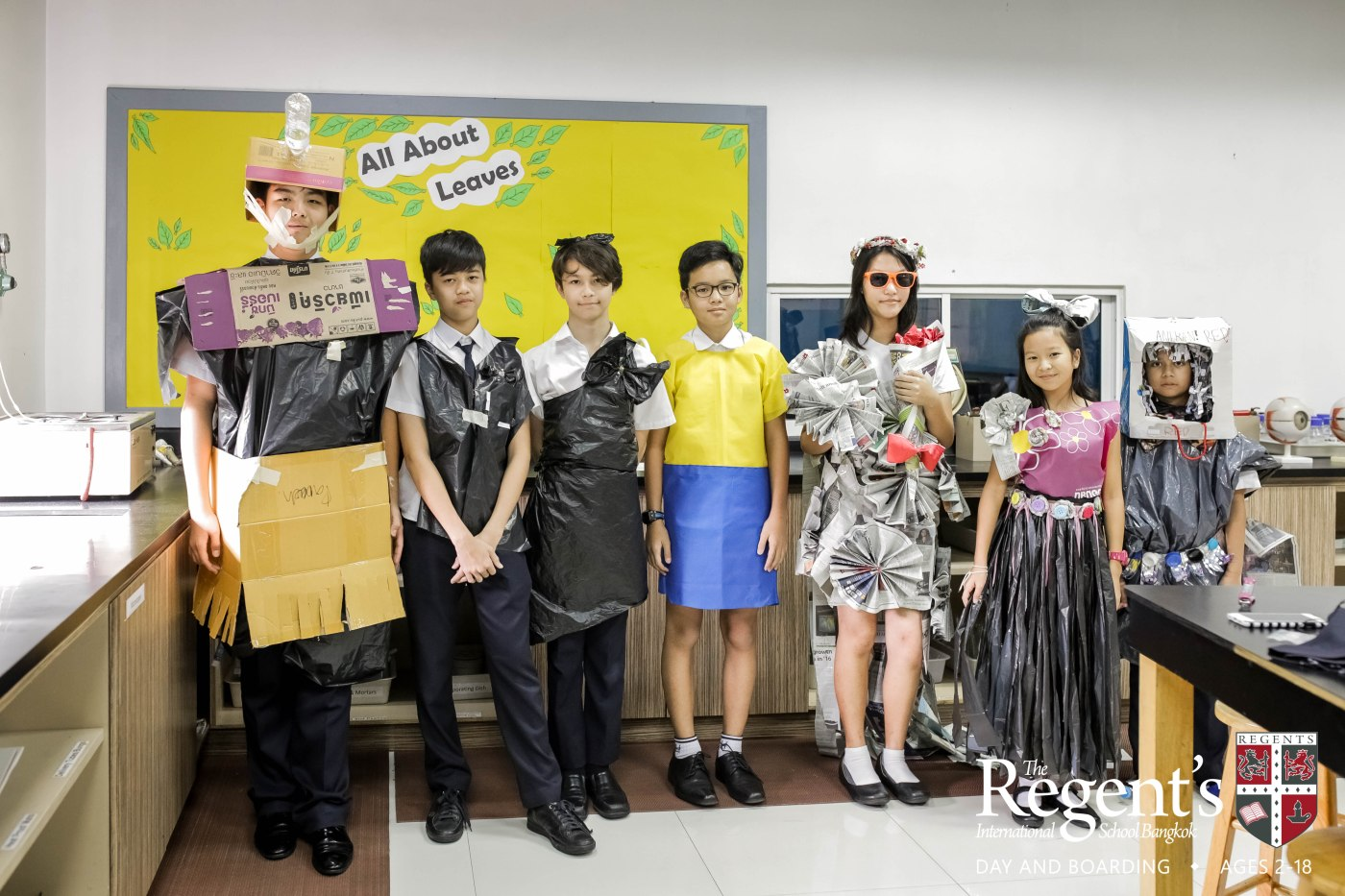 Fashion Design School In Bangkok School Style