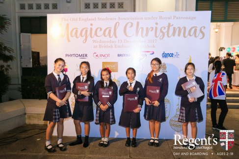 British Embassy Christmas Concert with logo-4